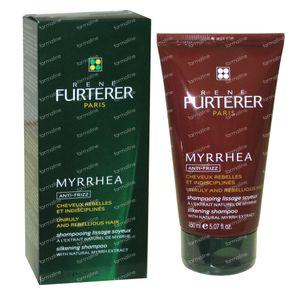 Rene Furterer Myrrhea Shampoo Silky Smoothing 150 ml Tubo
