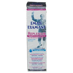Email Diamant Tandpasta Replenium 75 ml