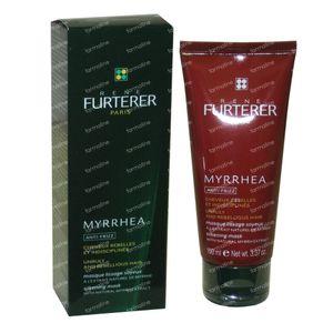 Rene Furterer Myrrhea Masker Zijdeglad 100 ml