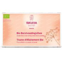 Weleda Tisane Allaitement Bio 40 g sachets