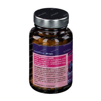 Mannavital Kyodophilus 60 capsules