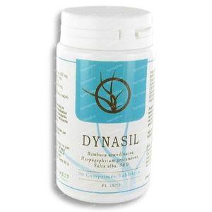 Dynarop Dynasil 90 St compresse