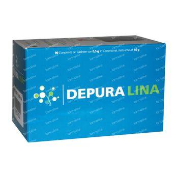 Depuralina 90 comprimés