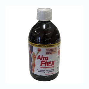 Atroflex 500 ml syrup