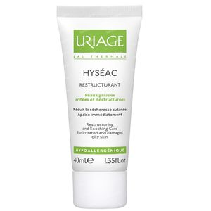Uriage Hyseac Verzachtende Verzorging 40 ml