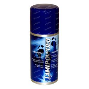 Lamipowder Voeten Huidspray 90 ml poeder