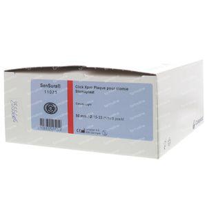 Sensura Click Xpro 11025 15-33mm 5 pieces