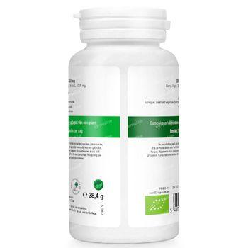 Purasana Ginkgo Biloba Bio 250mg 120 capsules