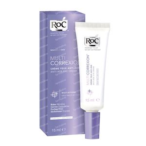 Roc Multi Correxion Ogen 15 ml