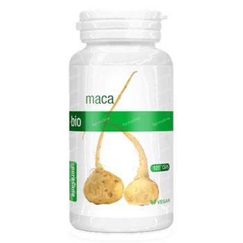 Purasana Maca Bio 250mg 120 capsules