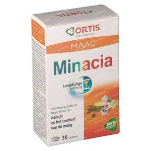 Ortis Minacia 36 compresse