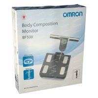 Omron HBF-508-E Body Composition Monitor 1 st