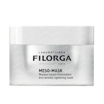 Filorga Meso-Mask Gladstrijkend Verhelderend Masker 50 ml
