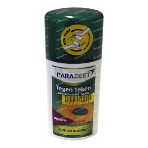 Parazeet Ticks 90 ml