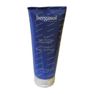 Bergasol Detox Douchegel 200 ml
