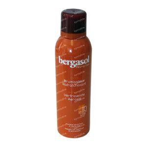 Bergasol Verfrissende Aerosol SPF 10 150 ml