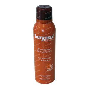 Bergasol Verfrissende Aerosol SPF 20 150 ml