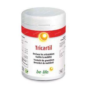 Be Life Tricartil 60 St capsule