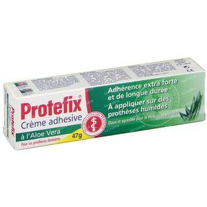 Protefix Kleefcrème Aloë Vera 40 ml