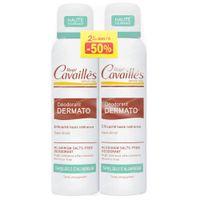 Rogé Cavaillès Deodorant Dermato DUO 2x150 ml spray