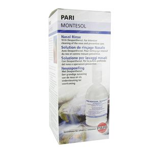 Pari Montesol Lavage Du Nez 250 ml