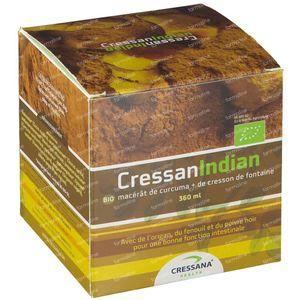 Cressana CressanIndian 360 ml