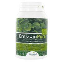 Cressan Pure 50 g pulver