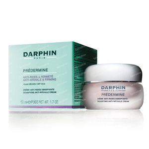Darphin Prédermine Crème Anti-Rides Densifiante - Peaux Sèches 50 ml
