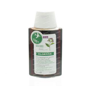 Klorane Shampoo Met Kinine En Vitamine B 100 ml