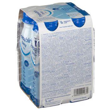Fresubin Energy Drink Neutraal 4x200 ml