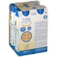 Frebini Energy Fibre Drink Kind Vanille 4x200 ml