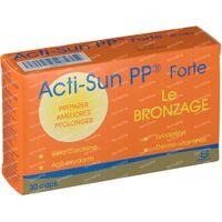 Acti-Sun Forte 30  kapseln
