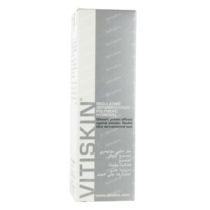 Vitiskin 50 ml gel