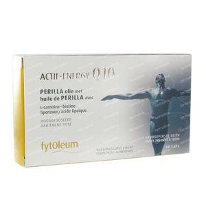 Fytoleum Actif Energy Q10 60 capsules