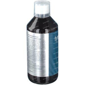 Fytosil Organisch Silicium MSM/Glucosamine 500 ml