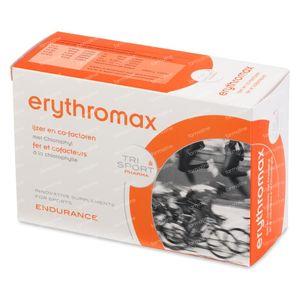 Trisport Pharma Erythromax V-Caps 30 St Cápsulas