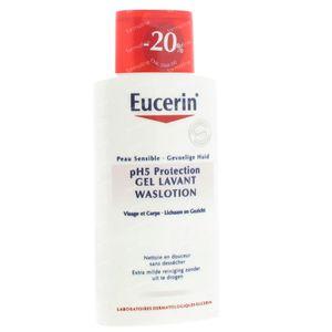 Eucerin pH 5 Wash Lotion Reduced Price 200 ml
