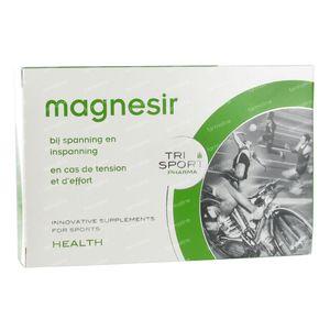 Trisport Pharma Magnesir V-Caps 60 St capsules