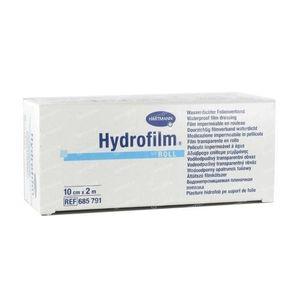 Hartmann Hydrofilm Roll 10cm x 2m 685761 1 pièce