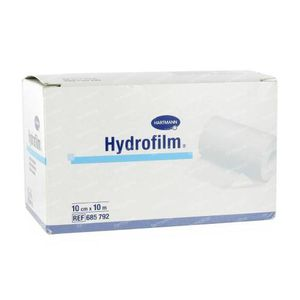 Hartmann Hydrofilm Roll 10cm x 10m 685792 1 St