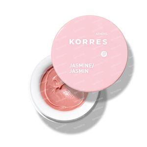 Korres Lip Butter Jasmijn 6 g