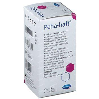 Hartmann Peha-Haft Latexfree 10cm x 4m 932444 1 st