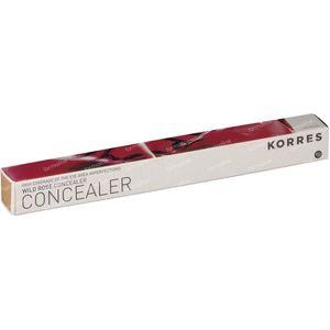 Korres Wild Rose Concealer WRC2 1,80 g