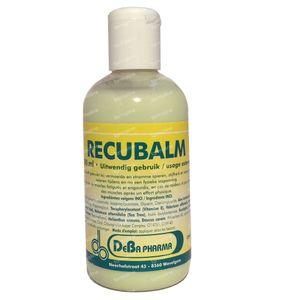 Deba Recubalm 200 ml balsamo