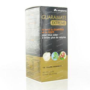 Guaramate 90 capsules
