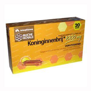 Probiotical Ruche Royal 1000mg 300 ml ampollas de picadura