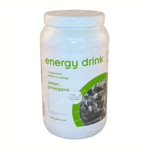 Trisport Pharma Energy Drink Lemon 1 kg polvere