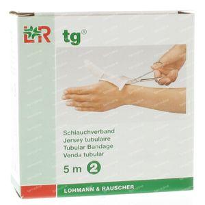 TG Tubular Bandage 2.3cm 24021 5 m