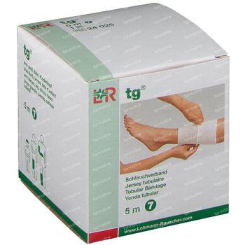 TG Bandage Tubulaire 7cm x 5m 24025 1 st