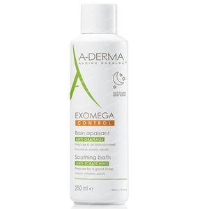 A-Derma Exomega Soothing Bath 250 ml